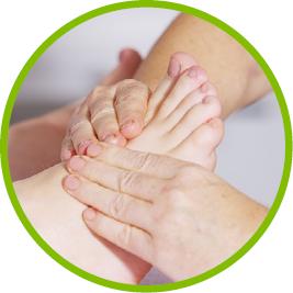 Skuteczne sposoby na pocenie stóp - specjalistyczne terapie